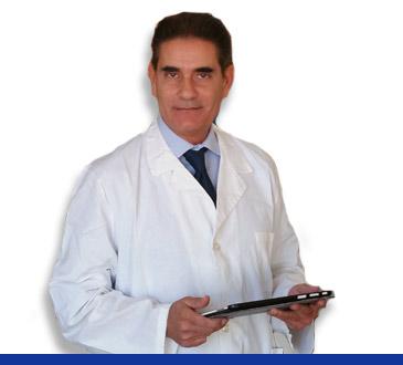 Dott. Carmelo GEREMIA - Specialista in Gastroenterologia